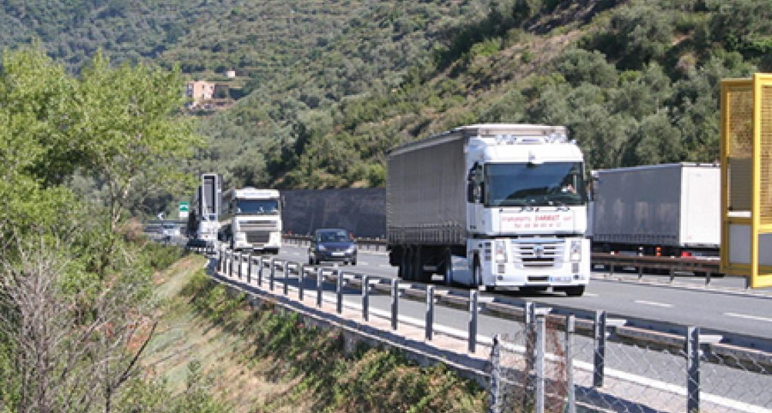 Italië: matchmaking transport en logistiek